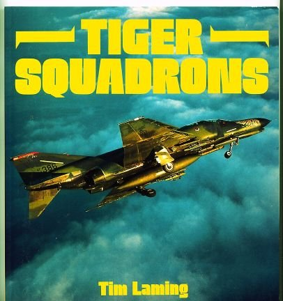 9781855321465: Tiger Squadrons (Osprey Colour Series)