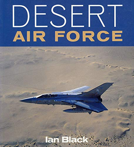 9781855321922: Desert Air Force (Osprey colour series)