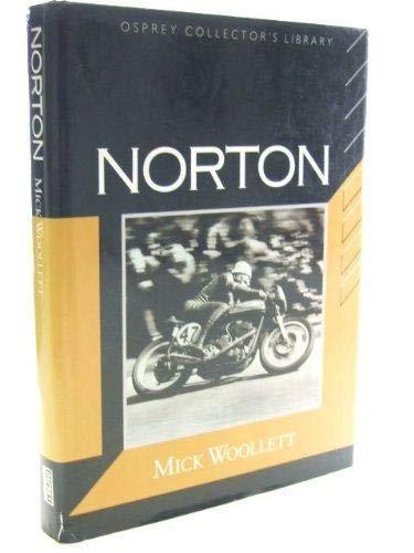 9781855322028: Norton (Osprey Collector's Library)