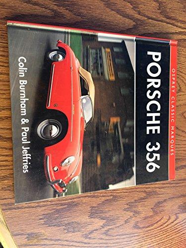 9781855322745: Porsche 356 (Osprey Colour Library Series)