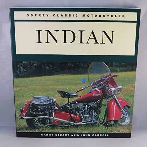 9781855323438: Indian (Classic Motorcycles)