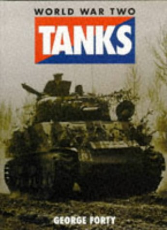 9781855325326: Tanks of World War Two (Old General (Military))