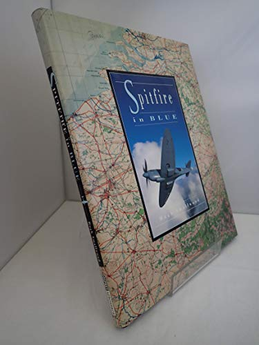 Spitfire in Blue: Smallwood, Hugh