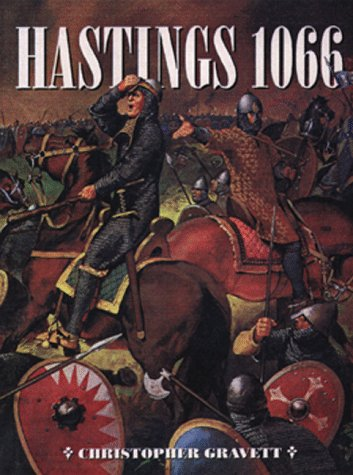 9781855326309: Hastings 1066: The Fall of Saxon England (Trade Editions)
