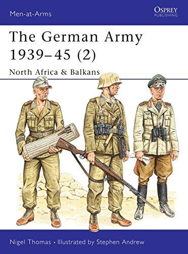 German colonization of Africa
