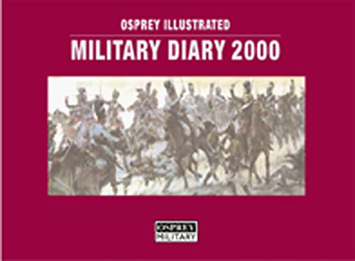 9781855328693: Osprey Illustrated Military Diary