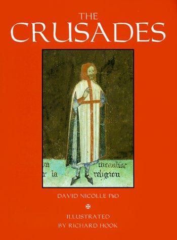 9781855329454: Crusades