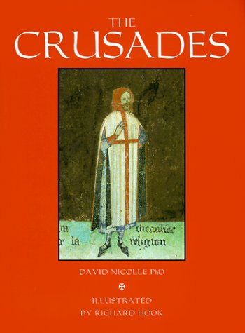 9781855329454: The Crusades (Trade Editions)