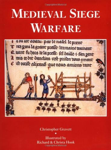 9781855329478: Medieval Siege Warfare