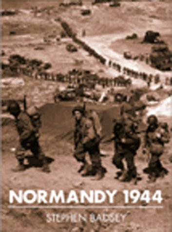 9781855329492: Normandy 1944 (Trade Editions)