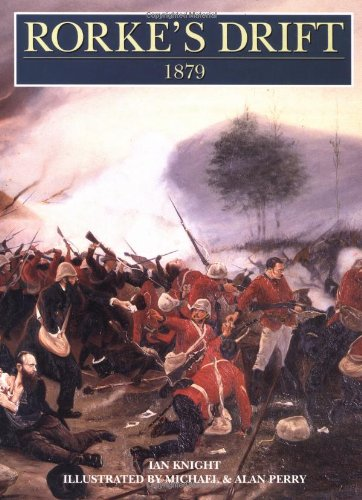9781855329515: Rorke's Drift 1879 (Trade Editions)