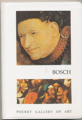 Bosch (Pocket Gallery of Art): Geddes & Grosset Ltd