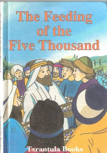 The Feeding of the Five Thousand: Judy Hamilton