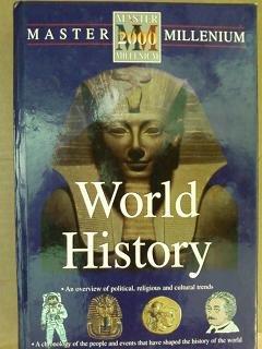 World History: No Author Credited