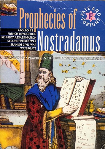 9781855343986: Nostradamus (Pocket Reference)