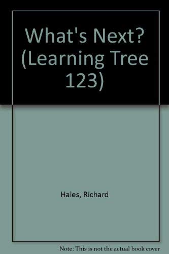 9781855344532: What's Next? (Learning Tree 123)