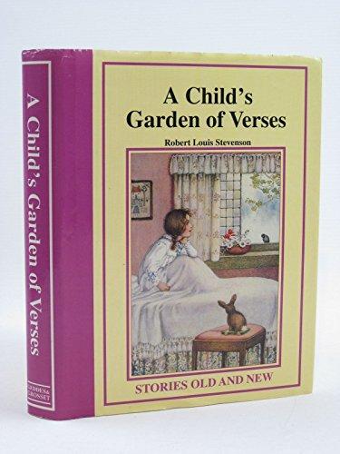 A Child's Garden of Verses (Stories Old: Robert Louis Stevenson