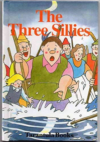 The Three Sillies: Judy Hamilton