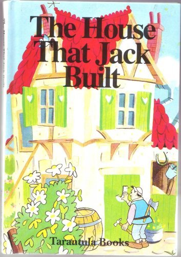 The House That Jack Built: Judy Hamilton