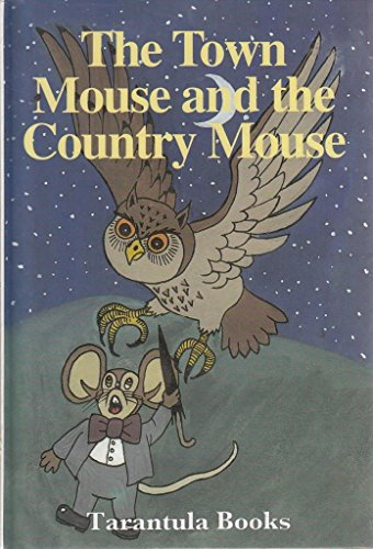The Town Mouse and the Country Mouse: Judy Hamilton