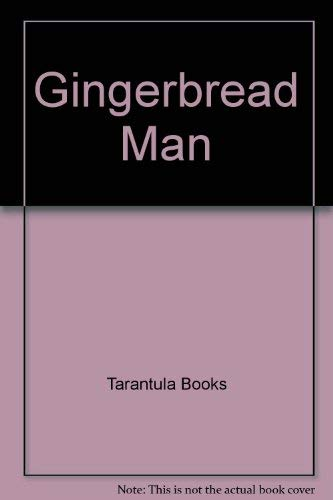 9781855345812: Gingerbread Man