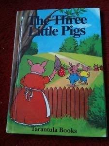 9781855345850: Three Little Pigs