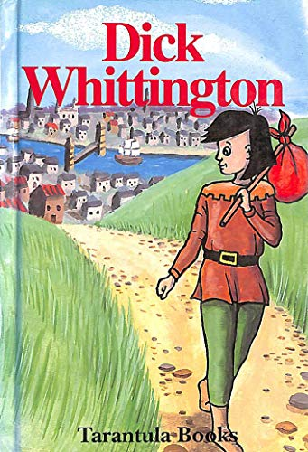 Dick Whittington: Retold By Judy