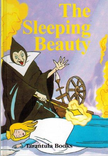 The sleeping beauty: Hamilton, Judy