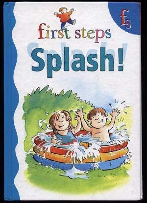 Splash (First steps): Hamilton, Judy