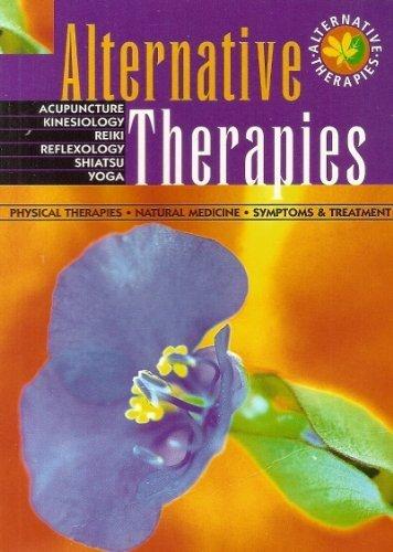 Alternative Therapies: Author