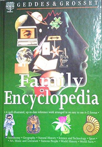 9781855347328: Family Encyclopedia