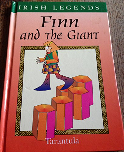 9781855347502: Finn and the Giant