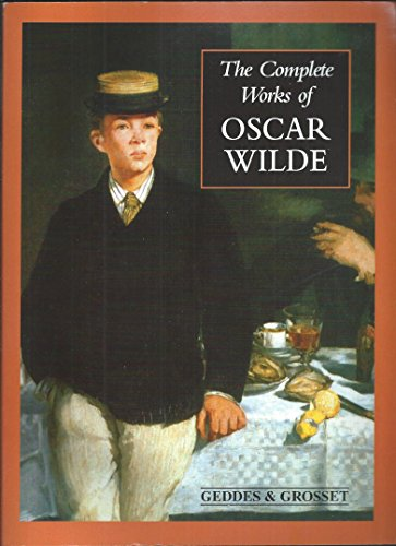9781855349087: Complete Works of Oscar Wilde