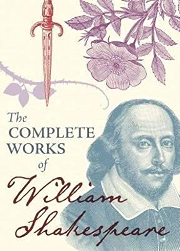 9781855349971: The Complete Works of William Shakespeare