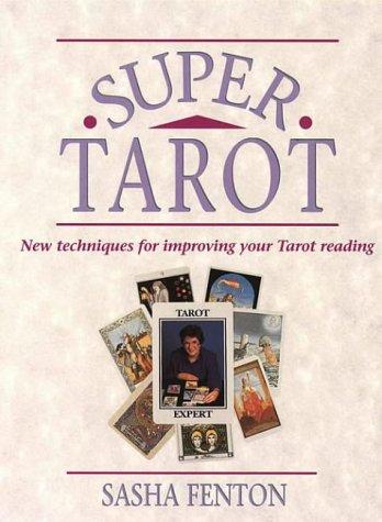 Super Tarot: Fenton, Sasha