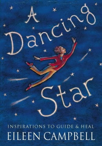 9781855381018: A Dancing Star: Inspirations to Guide & Heal