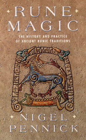 9781855381056: Rune Magic: The History and Practice of Ancient Rune Traditions