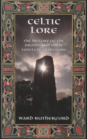 9781855381346: Celtic Lore