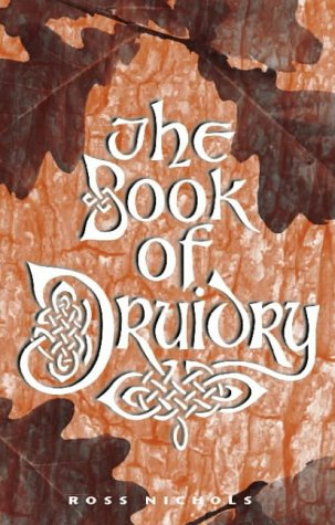9781855381674: The Book of Druidry: History, Sites and Wisdom