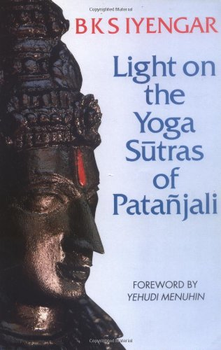 9781855382251: Light on the Yoga Sutras of Patanjali