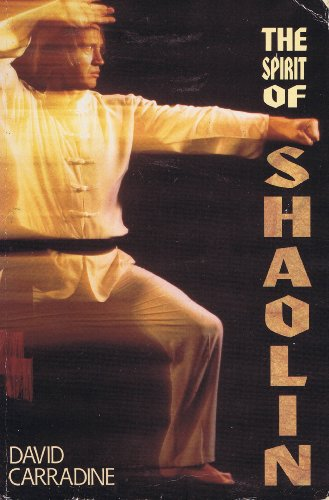 9781855382374: The Spirit of Shaolin