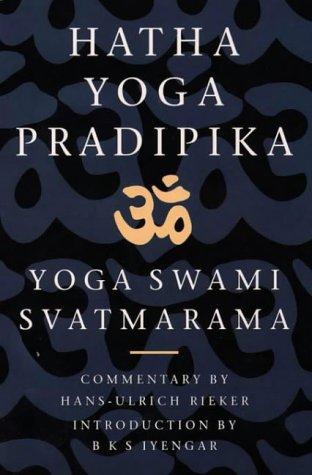 9781855382466: Hatha-yoga-pradipika: Classic Text of Yoga