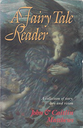 9781855382831: A Fairy Tale Reader: A Collection of Story, Lore and Vision