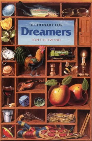 9781855382954: Dictionary for - Dreamers (Language of the Unconscious, Vol 1)