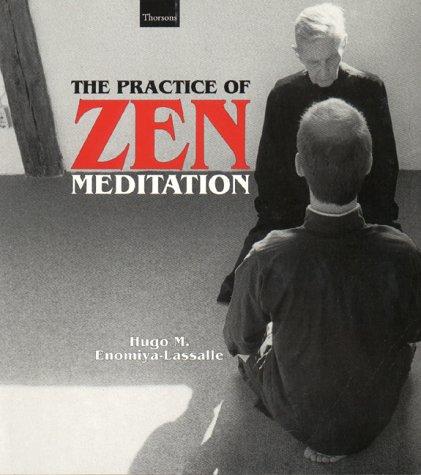 9781855383135: Practice of Zen Meditation