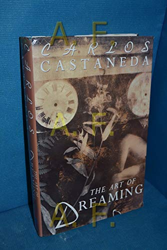 9781855383555: The Art of Dreaming