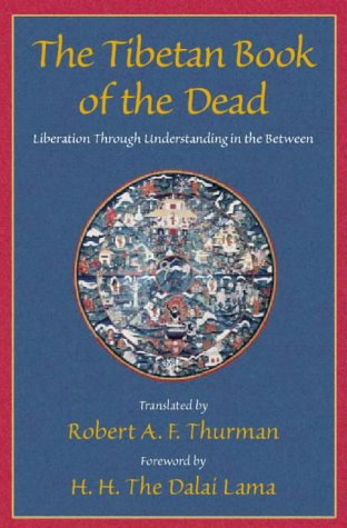 9781855384125: The Tibetan Book of the Dead: Liberation Through Understanding in the Between