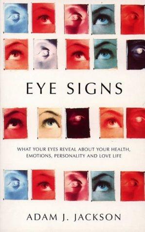 9781855384194: Eye Signs