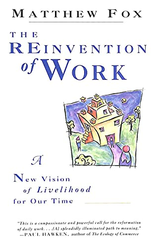 9781855384293: The Reinvention of Work