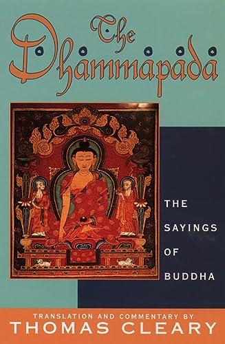 9781855384835: The Dhammapada